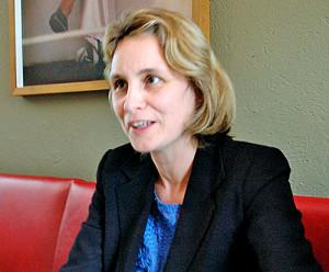 Marianne Moor