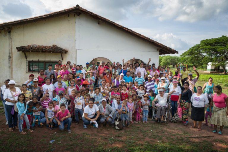 Asamblea Campesina del Cesar por la Restitución de Tierras y el Buen Vivir